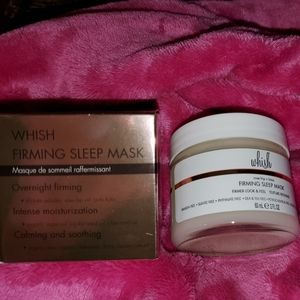 Other - Wish firming sleeping mask